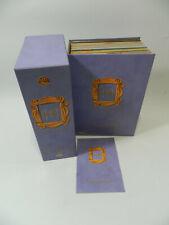 Friends Superbox - die komplette Serie - Staffel 1-10 - DVD Box