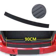 2018 Accessories Car SUV Rubber Sticker Rear Guard Bumper Protector Trim Cover