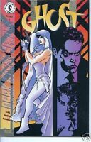 Ghost 1995 series # 6 near mint comic book