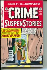 Crime Suspenstories Annual-#3-Issues 11-15-TPB- trade