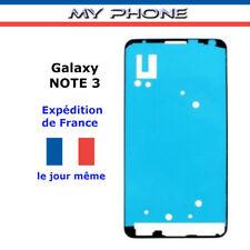 STICKER adhésif vitre Galaxy NOTE 3 autocollant colle double face - cadre écran