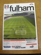 05/03/2005 V Charlton Athletic Fulham. gracias por ver este artículo, Compre Con