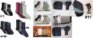 Gold Toe 4 pairs Women's Socks Crew Socks