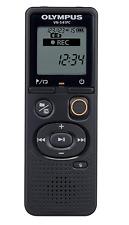 Brand New Sealed Olympus VN-541PC Black 4GB Digital Voice Recorder Black PC Link