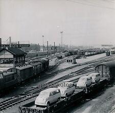 PARIS c. 1960 - Gare de Marchandises Automobiles - Div 2477