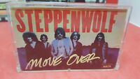 Steppenwolf Move Over CASSETTE TAPE  NICE