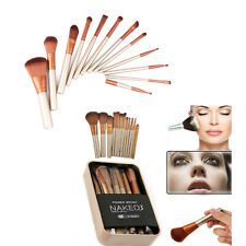 Stile Kabuki professionale trucco pennelli Set Fondazione Cipria Fard UK
