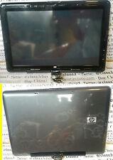 HP COMPAQ touchsmart tx2-1050el hstnn-q22c SCOCCA CASE + lcd touch + snodo