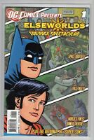DC Comics Presents Elseworlds 100-Page Spectacular Issue #1