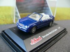 1/87 roadster 21600 MB clk cabriolet azul oscuro