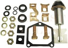 Starter Solenoid Repair Kit for 91-06 Harley Big Twin & XL Solenoid Rebuild Kit
