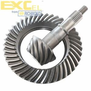 Richmond F88410 Differential Ring and Pinion Rear