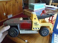 Tonka vintage Tow Truck Need a Lift?