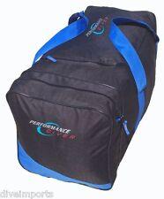 Performance Diver XL Light weight Dive Bag  NEW