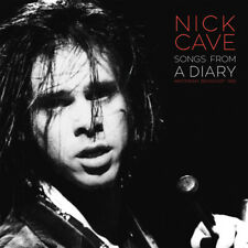 Nick Cave - Songs From A Diary - Double LP Vinyl - PV007 - NEW