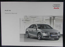 audi b8 quick ref guide user guide manual that easy to read u2022 rh mobiservicemanual today Audi B4 Audi B4