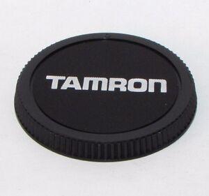 Used Tamron CA lens cap or Body cap B01211