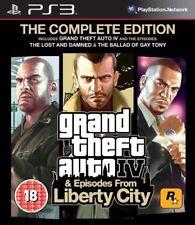 Videojuegos de acción, aventura Grand Theft Auto