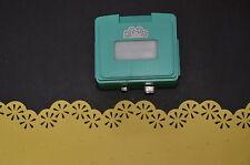 "For Creative Memories "" Scallop Shell ""Border Maker Cartridge Brand New in box"