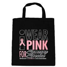 Baumwolltasche Tasche Stofftasche Shopper I Wear Pink 13167 Navy