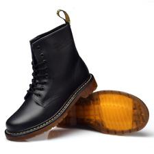 2018 Dr. Martens Doc Boots Stiefel Smooth 8 Eye Loch 1460z Lederstiefel Gr:36-45