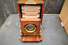 "Rare camera "" the Instantograph "" maker J Lancaster & sons Birmingham"