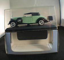 Atlas ◊ Packard Super Eight cabriolet 1937 ◊ 1/43  ◊ en boîte / boxed