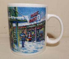 Starbucks Mug 15oz Farmers Market - Festive - Nicely Designed