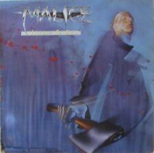 MALICE - License To Kill ~ VINYL LP