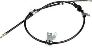Brake Cable For MITSUBISHI COLT MK6 1.1/1.3/1.5D 2004-2012 Rear Right With Drums