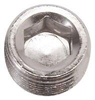 RUSSELL Endura Pipe Plug Fitting 1/2 NPT P/N - 662061