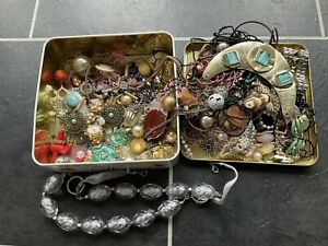 costume jewellery joblot