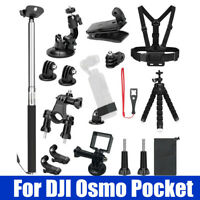 19 in 1 Expansion Frame Accessory Kit For DJI Osmo Pocket Handheld Camera
