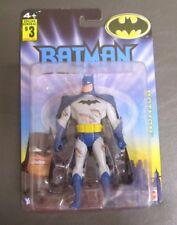 Batman Ripped Suit 2008 BATMAN ANIMATED SERIES Mattel Dollar General EXCLUSIVE