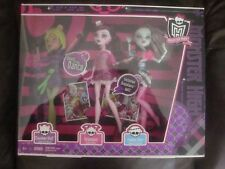 Monster High Dawn of the Dance, NIB (Box Not Perfect/Read Description/See Pics)