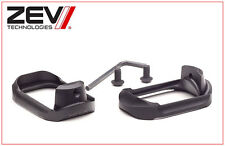 ZEV Technologies - PRO Standard Magwell Kit for Glock 17 17L 22 24 31 34 35 37