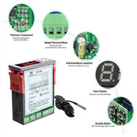 Digital stc-1000 Temperature Controller C/F Thermostat 10A Relay Output 12V