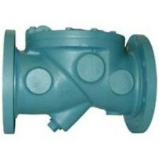 Zoeller 6030-0203 Cast Iron 4in. Flanged Unicheck Valve Sewage Rated 200 PSI