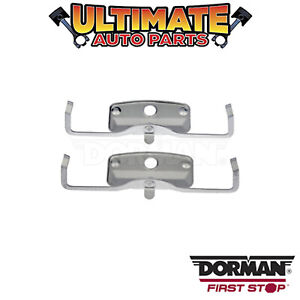 Dorman: HW13918 - Disc Brake Hardware Kit
