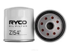Ryco Oil Filter Z154 fits Holden Commodore VG 3.8 V6, VN 3.8 V6, VP 3.8 V6, V...