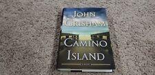 Camino Island by John Grisham (2017, Hardcover)