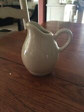 Pfaltzgraff Cappucino Creamer Cup With Handle