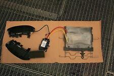 origi Mercedes Sitz Massage Lehne Ventilblock rechts M Klasse A 1668001078 NEU
