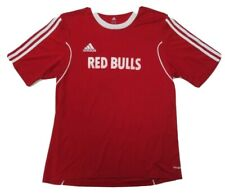 Adidas New York Red Bulls Jersey #98 Mens Large