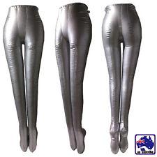 Inflatable Mannequin Leggings Ladies Legs Hanging Shop Display Female WDIT57401