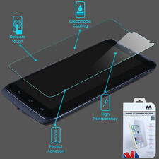 MYBAT Tempered Glass Screen for Motorola XT1254 Droid Turbo
