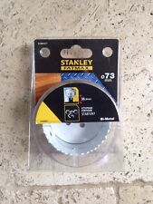 Stanley Fatmax Bi-Metal Holesaw 73mm