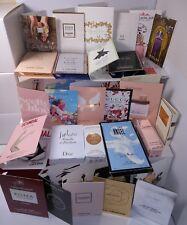 24 Parfum Proben Pour Femme Adventskalender Überraschung Verschiedene.
