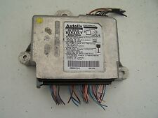 Renault Megane Estate Airbag ECU 8200411004A (2003-2005)