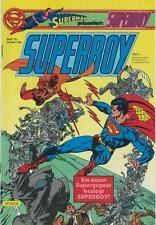 Superboy 1983/ 10 (Z1), Ehapa